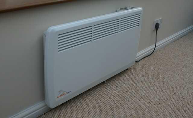 Обогреватели конвекторные для дома энергосберегающие настенные - цена реального спасения от холода