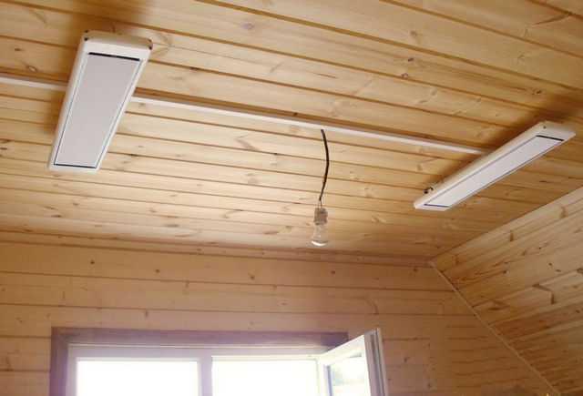Настенные обогреватели для дома энергосберегающие инфракрасные,  цена на самые безопасные и эффективные