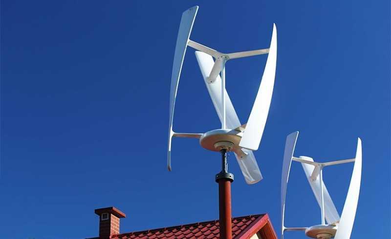 Создаем ветрогенератор из мотор-колеса своими руками