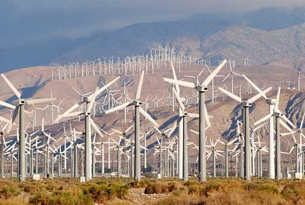 Альтернативные источники: энергия ветра, плюсы и минусы