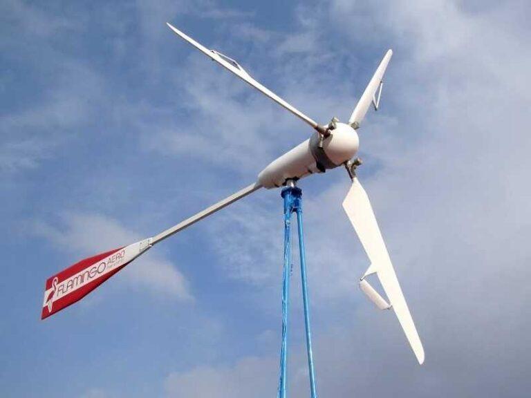 Использование ветряного генератора для дома: обзор преимуществ и недостатков, виды и цены ветряков