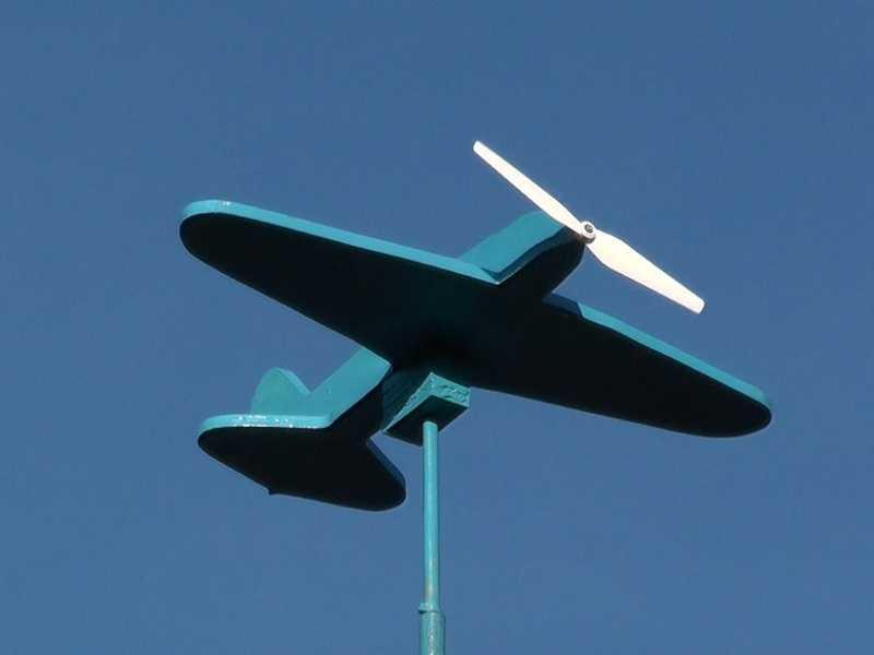 Строительство ветряка-самолета своими руками: функции устройства и варианты использования