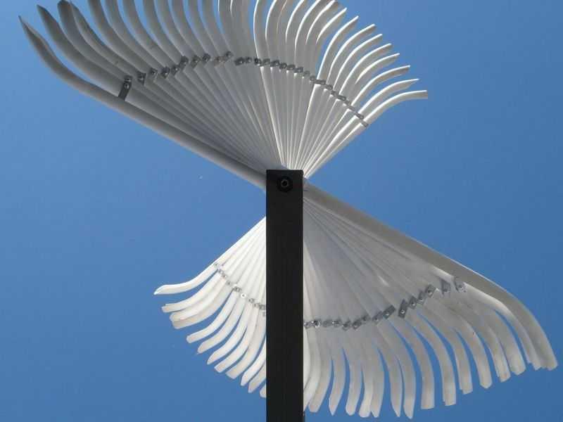 Улучшенная конструкция ВЭУ с горизонтальной осью вращения: исследования, схемы, виды и преимущества ветрогенераторов
