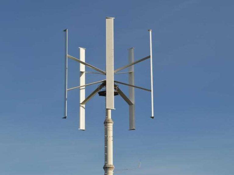 Эффективность КПД ветрогенератора: способы увеличения, конструкция и рабочие характеристики ветряка
