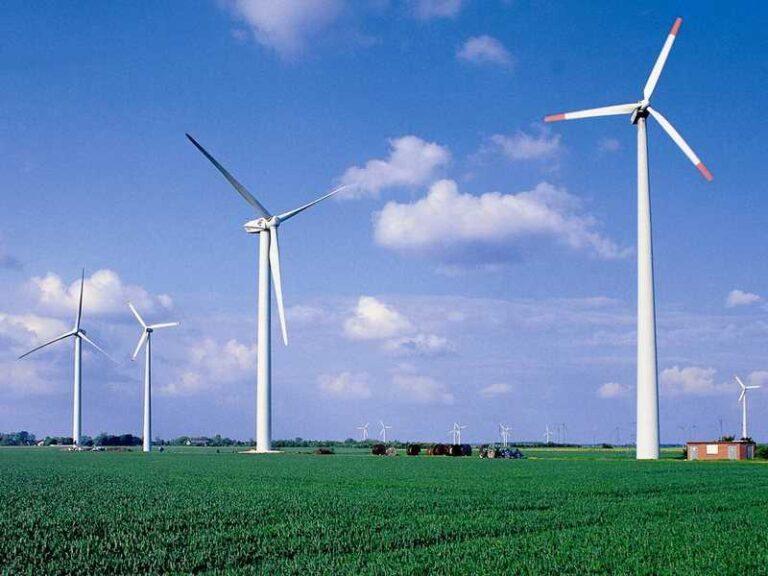Применение энергии ветра: виды, история использования и современные способы производства