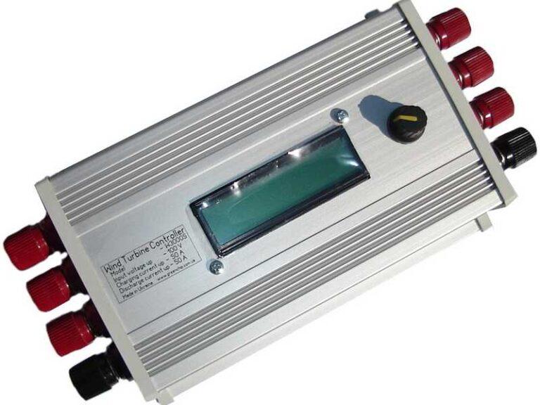 Надежный контроллер для ветрогенератора: схема, принцип работы устройства и изготовление своими руками