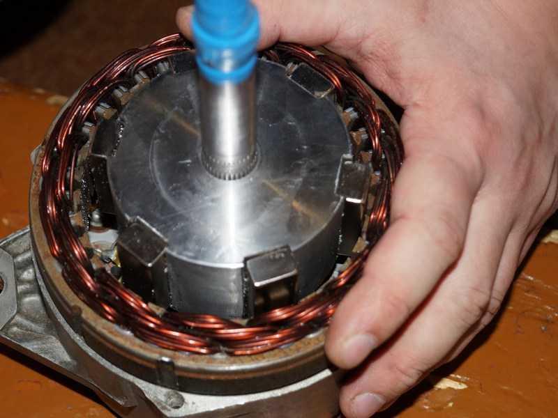 Изготовление ветрогенератора на неодимовых магнитах своими руками: конструкция ротора ветряка с аксиальным генератором