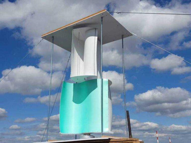 Изготовление ветрогенератора Угринского своими руками: выбор конструкции и нюансы использования