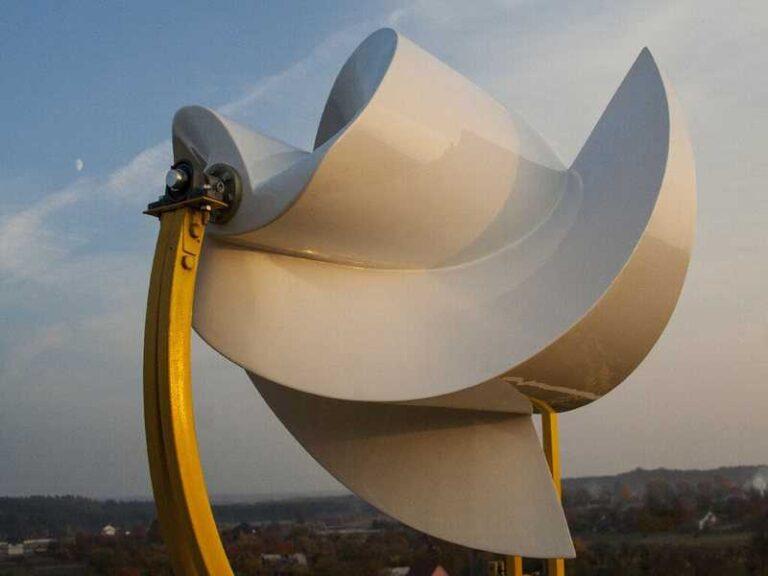 Уникальные чертежи ветрогенератора Онипко: принцип работы и противоречивость конструкции