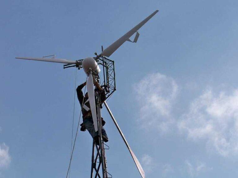 Сборка ветрогенератора из стиральной машины своими руками: особенности, преимущества и недостатки самодельного ветряка