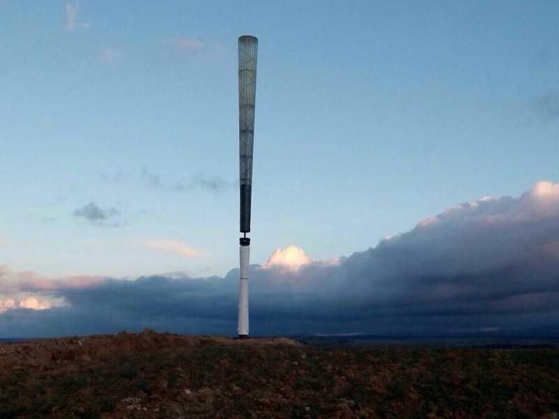 Использование безлопастного ветрогенератора: принцип работы, конструкция и устройство ветряка будущего