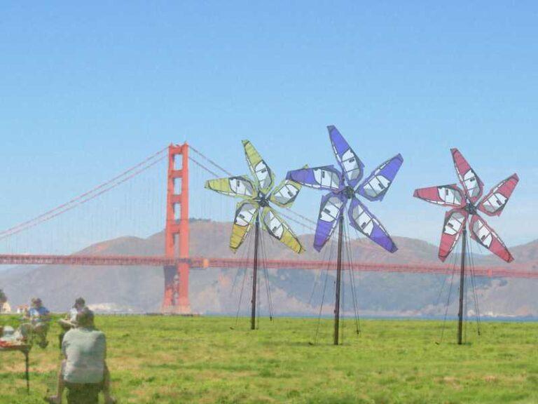 Особенности парусного ветрогенератора: история, современная конструкция и создание своими руками