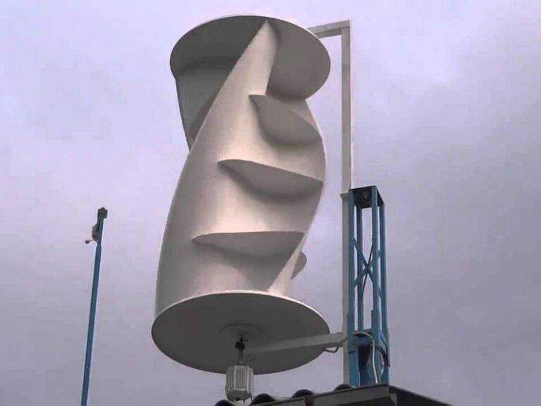 Производительный роторный ветрогенератор: достоинства, недостатки, виды и сборка своими руками