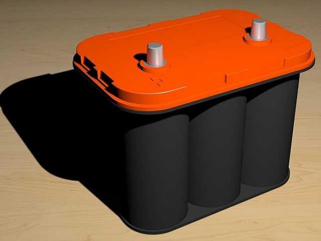 Аккумуляторы для солнечных батарей гелевые свинцово-кислотные и др