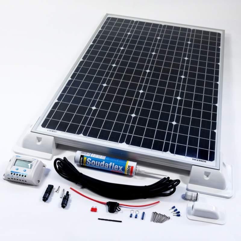 Расчет солнечной батареи